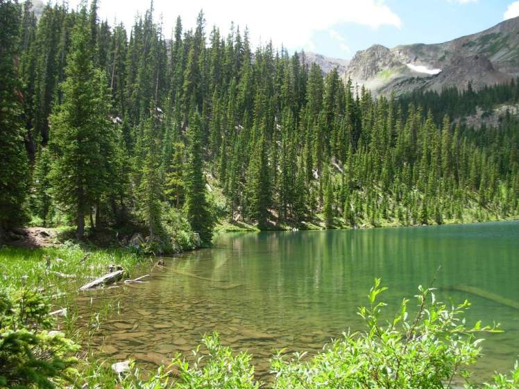 American Lake 2